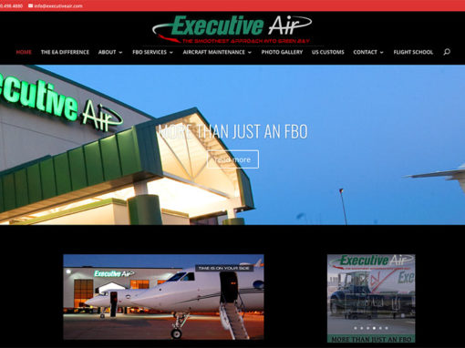 Executive Air – GRB